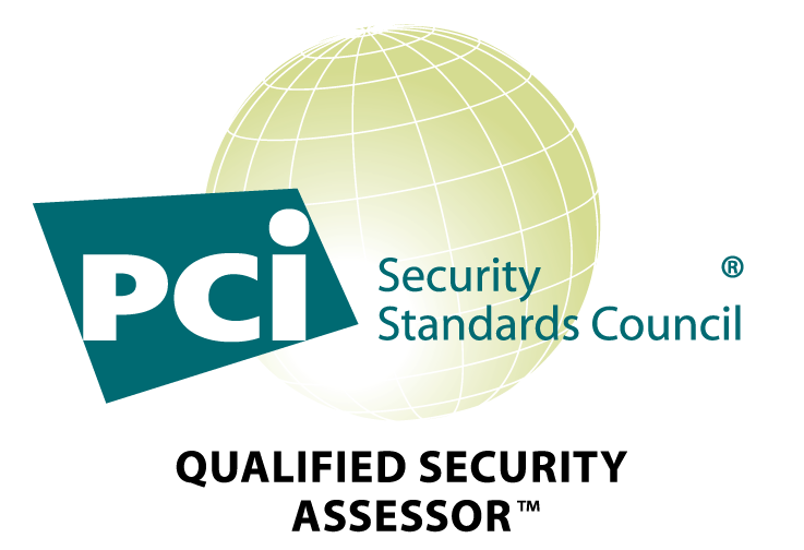 The QSA logo is a registered trademark of PCI SSC.